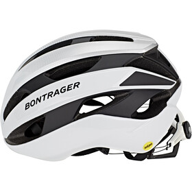 Bontrager Circuit MIPS CE Cykelhjelm, white